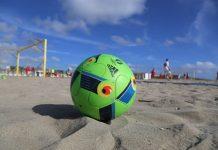 attaccanti e laterali Pisa Beach Soccer