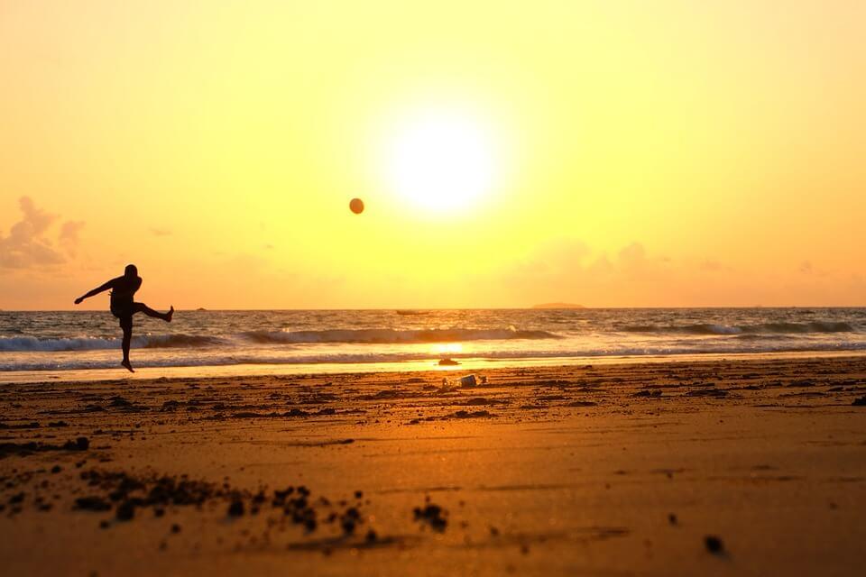 reparto difensivo Pisa Beach Soccer