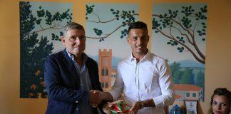 premiazione Battini