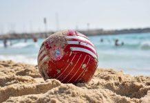 World Beach Games 2019